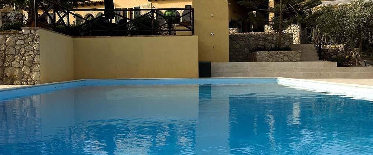 Vacation Rental Casa Mandarino