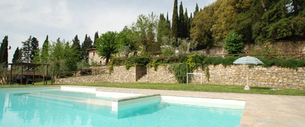 Vacation Rental La Mondorla - 3 Bedroom