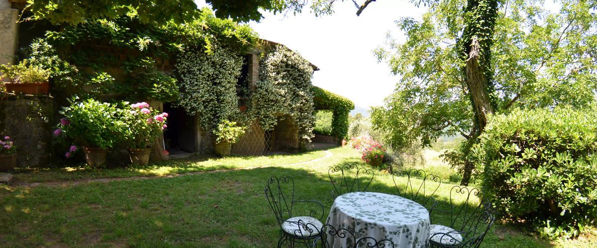 Villa la terrazza in san martino in freddana italian breaks - Villa la terrazza ...