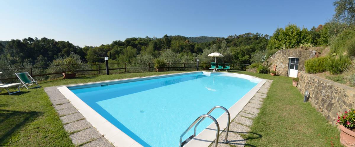 Vacation Rental Villa Grillo
