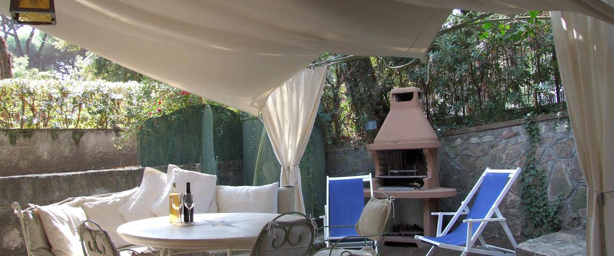 Vacation Rental Casa Carducci - Quattro