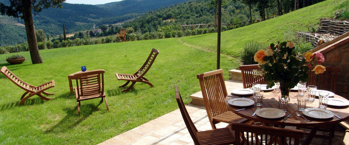 Vacation Rental Villa Ramona