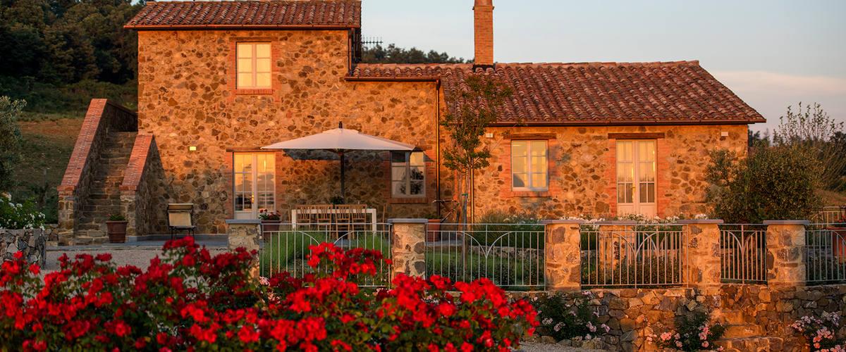 Vacation Rental Villa Trevi