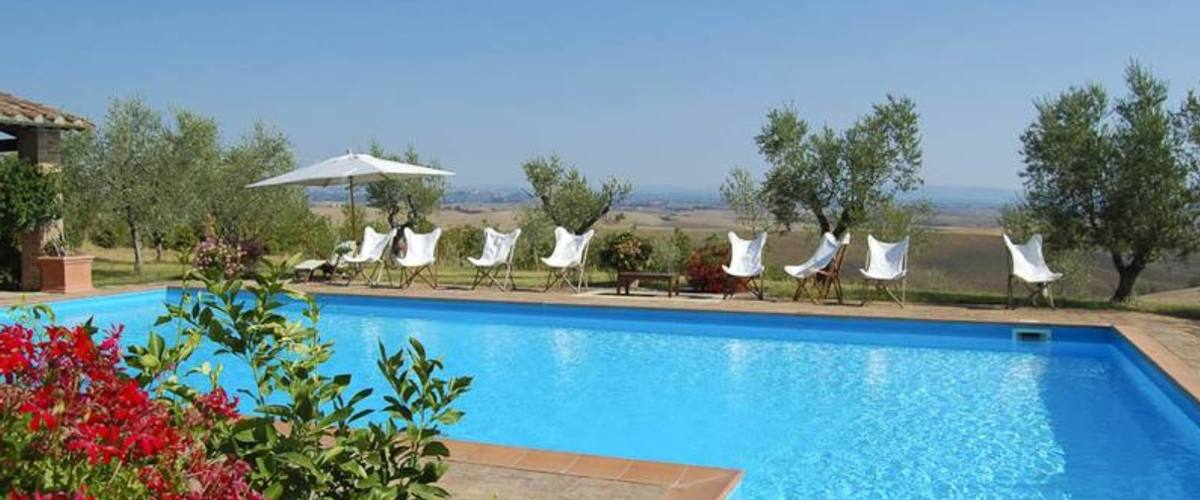 Vacation Rental Villa Incanto - 14 Guests