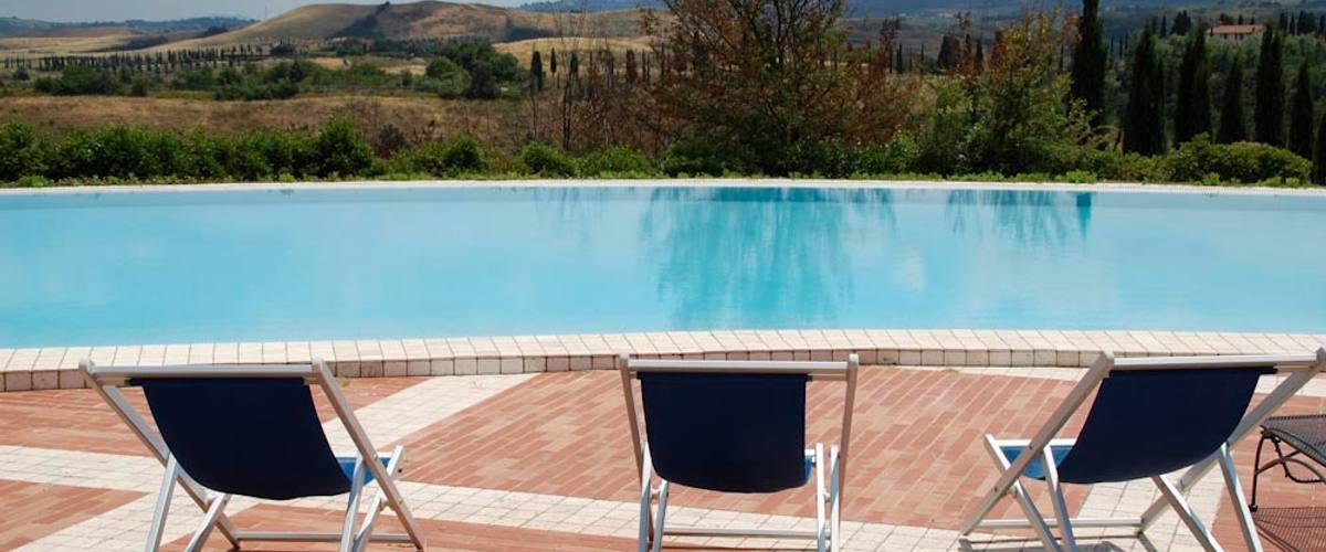 Vacation Rental Villa Zucchero