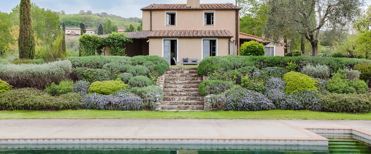 Vacation Rental Villa Sulle Colline - 11 Guests