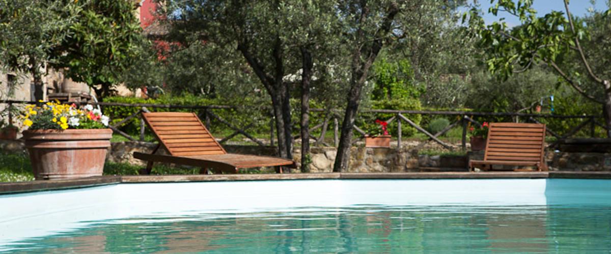Vacation Rental Villa Tenuta Di Chianti