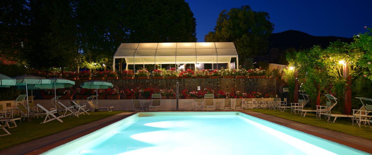 Vacation Rental Villa Carmen - 14 Guests