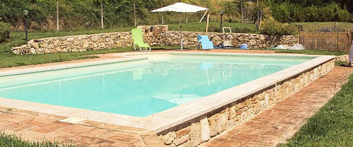Vacation Rental Villa Boris