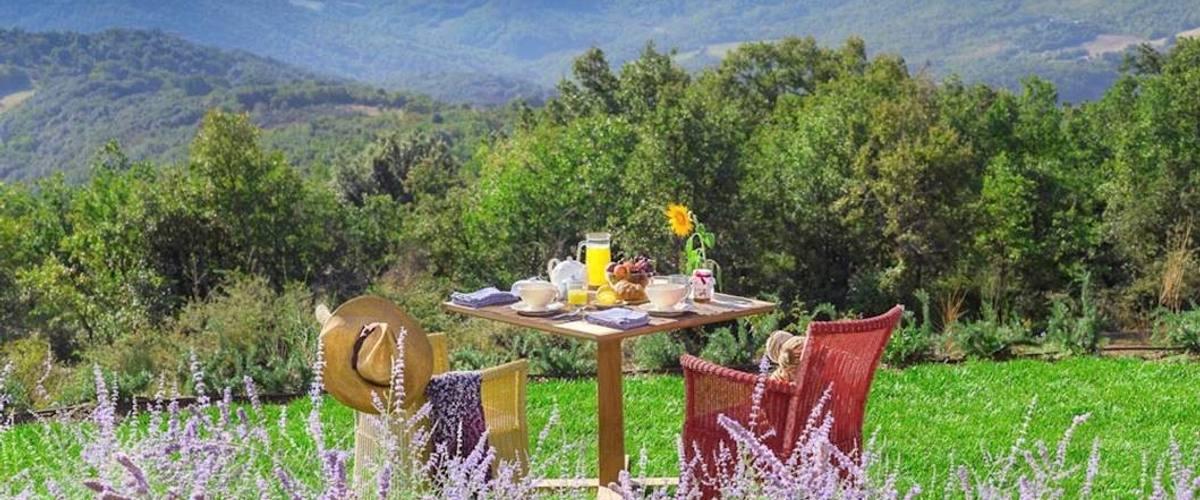 Vacation Rental Villa Carmina