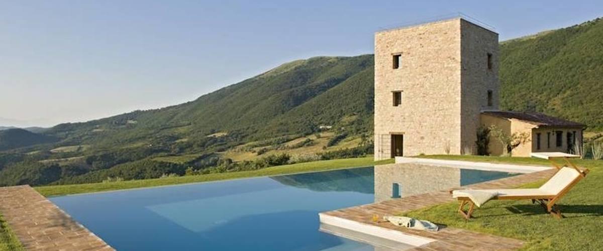Vacation Rental Villa Della Valle
