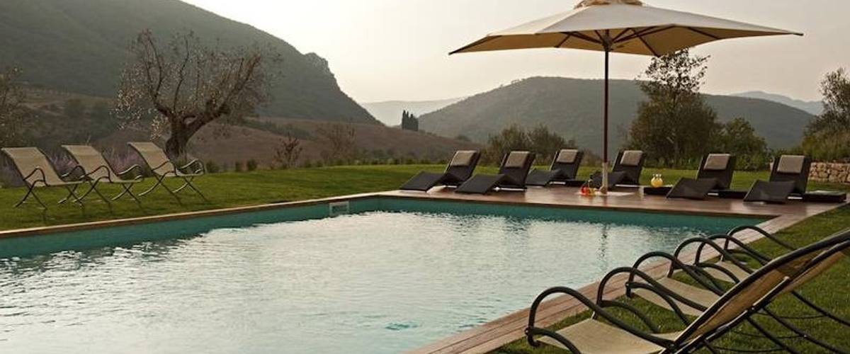 Vacation Rental Villa Penelope - 10 Guests