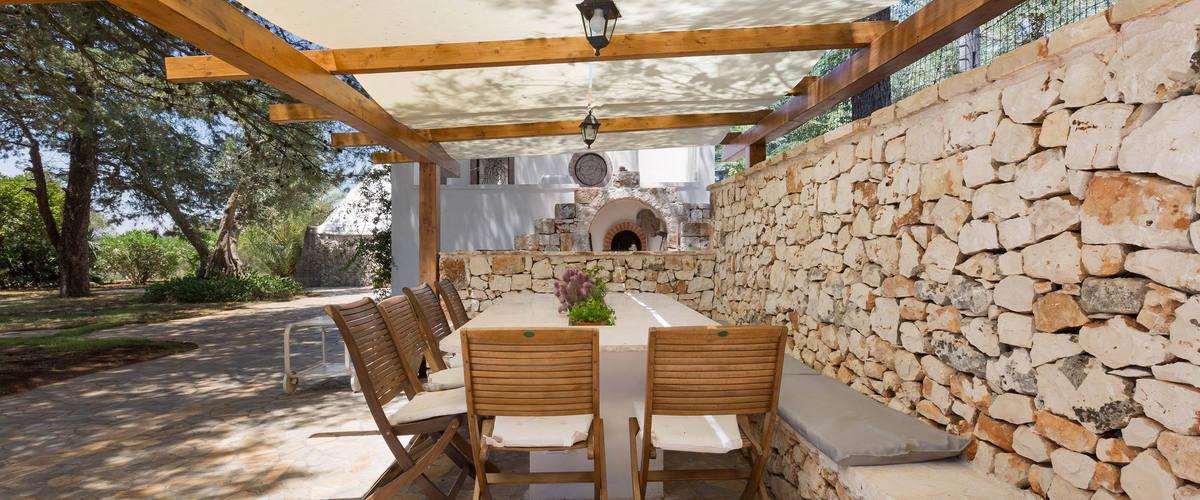 Vacation Rental Villa Ceglie