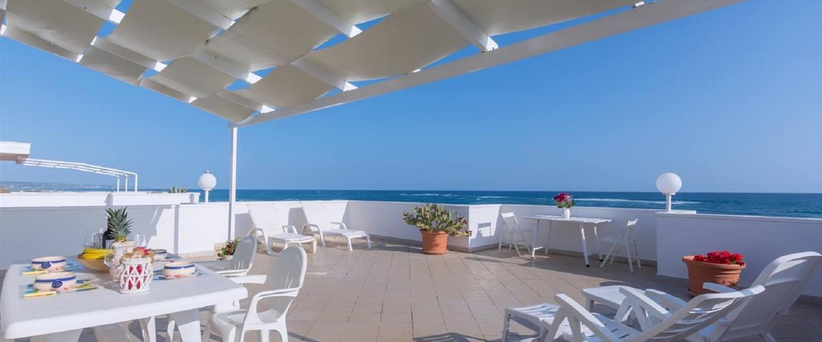 Vacation Rental Casa Sabina