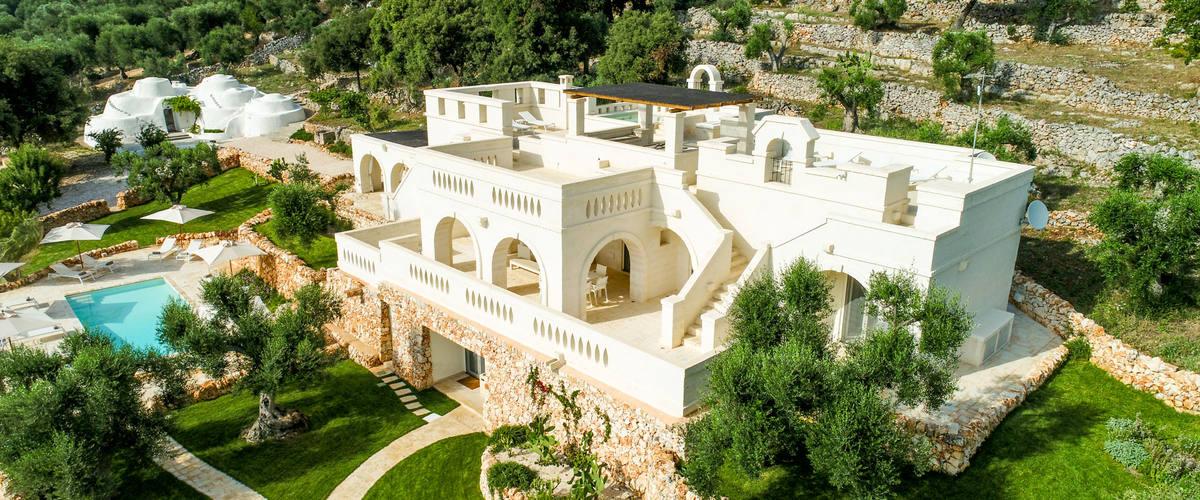 Vacation Rental Villa Isabella