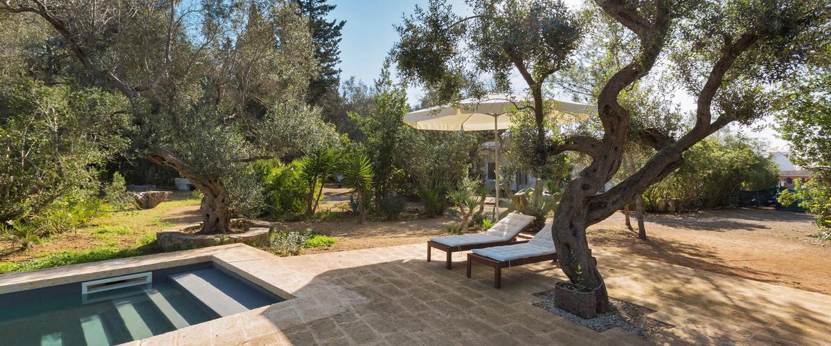 Vacation Rental Villa Geli