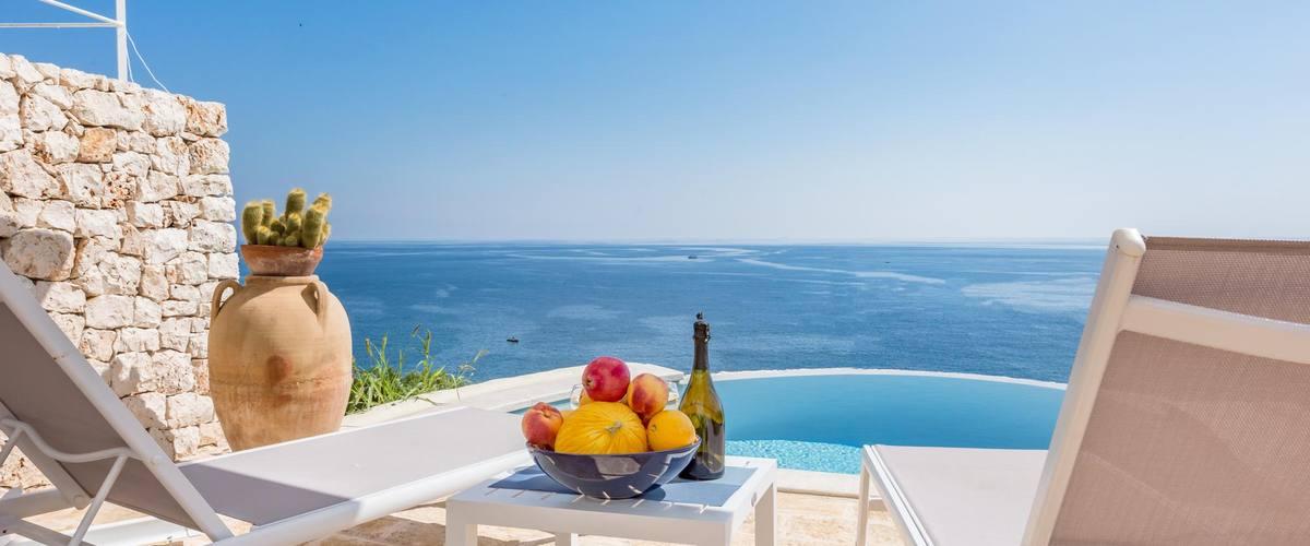 Vacation Rental Villa Castro