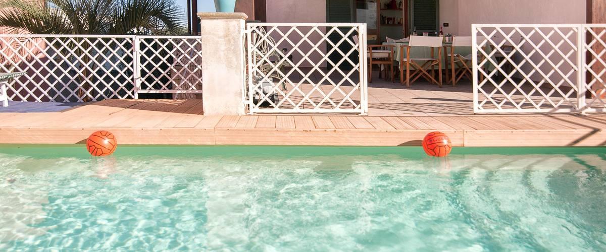 Vacation Rental Villa Gala