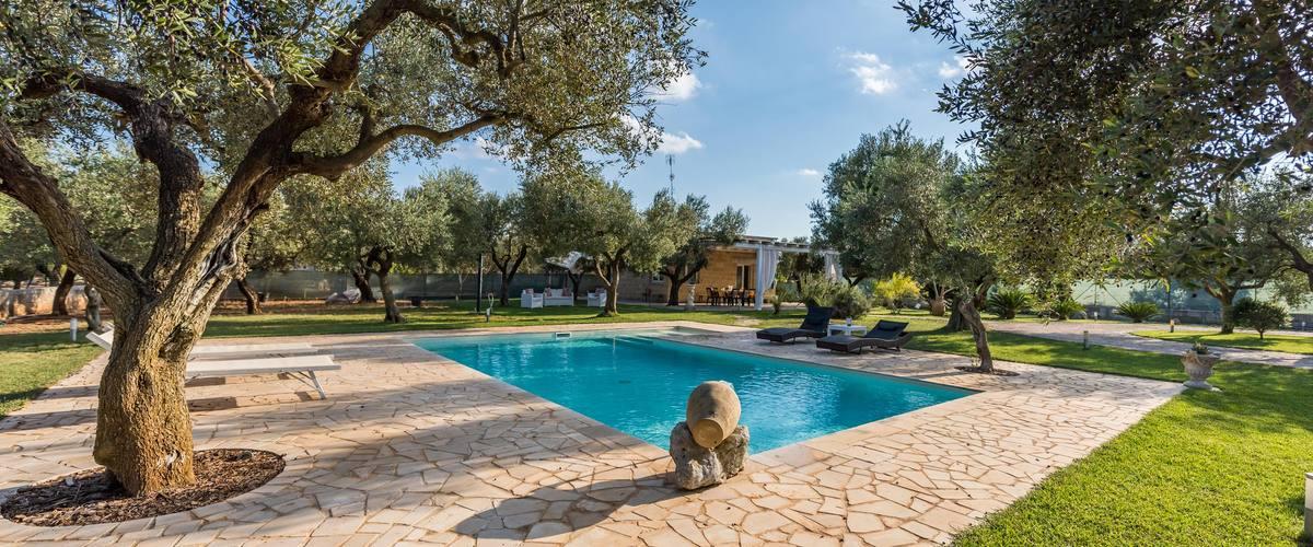 Vacation Rental Villa Cavallino