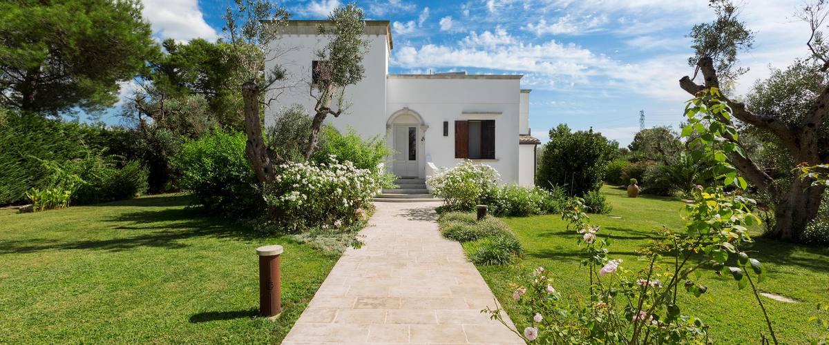 Vacation Rental Villa Alice