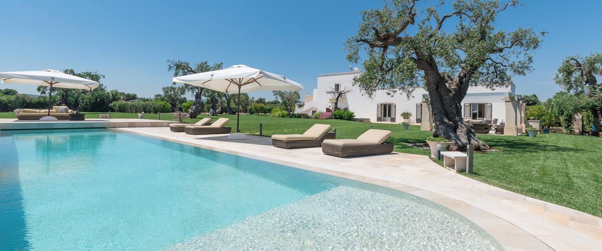 Vacation Rental Villa Sofia