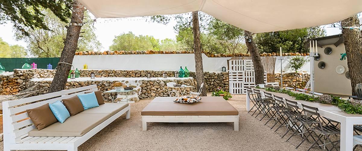 Vacation Rental Villa Pietra Secca - 17 Guests