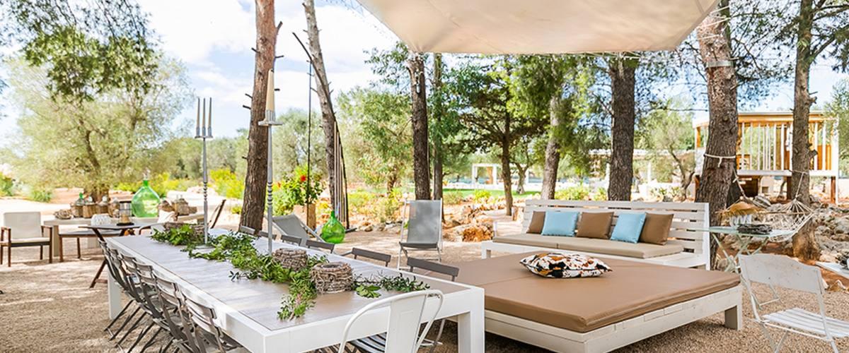 Vacation Rental Villa Pietra Secca - 14 Guests