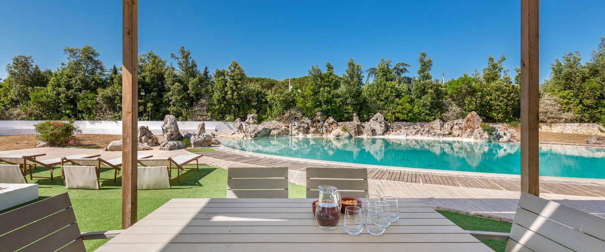 Vacation Rental Villa Gioia