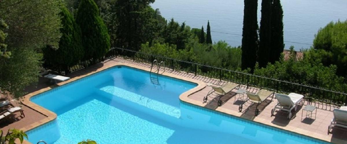 Vacation Rental Villa Franca