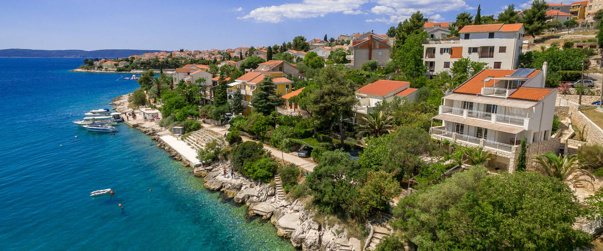 Vacation Rental Villa Aklina