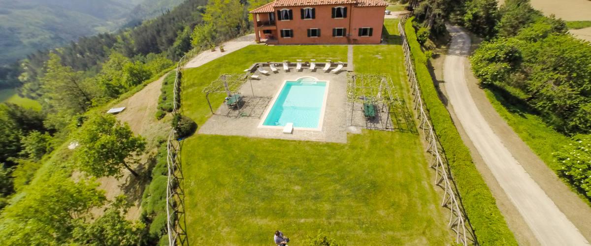 Vacation Rental Casa Alata 2