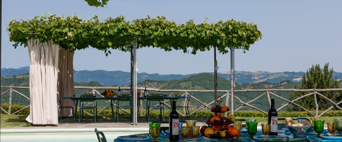 Vacation Rental Casa Alata 1 + 2 Whole Villa