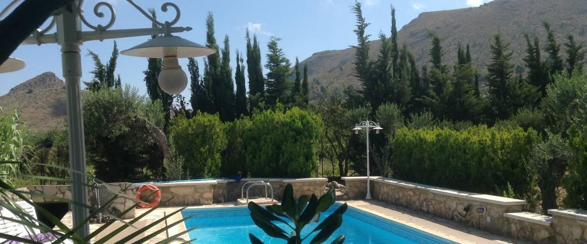Vacation Rental Villa Kasia