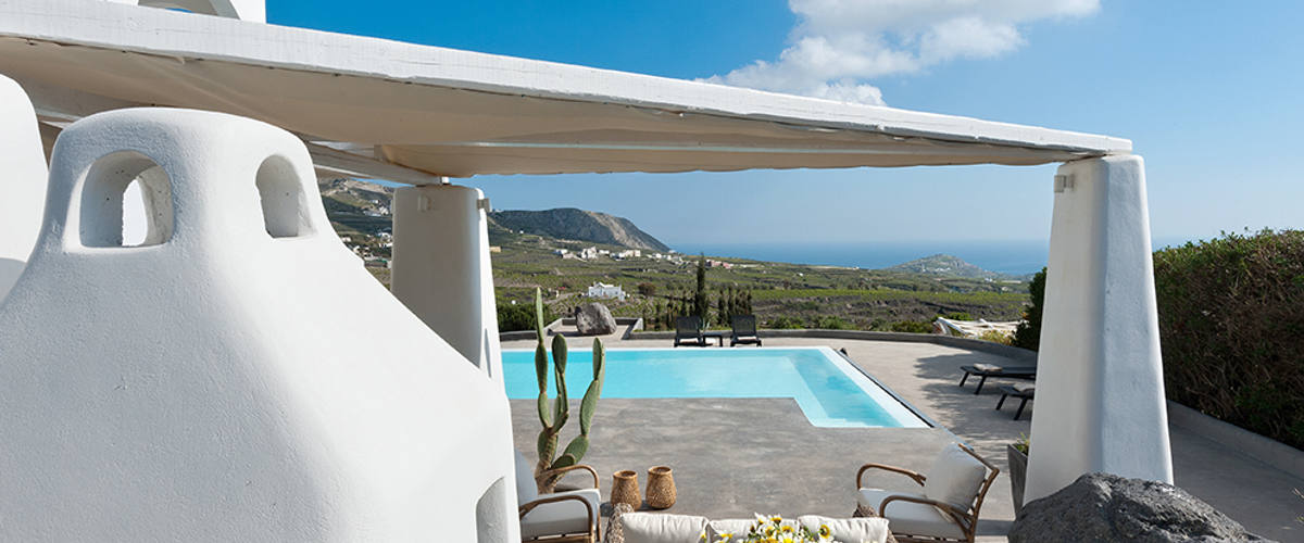 Vacation Rental Villa Nikos