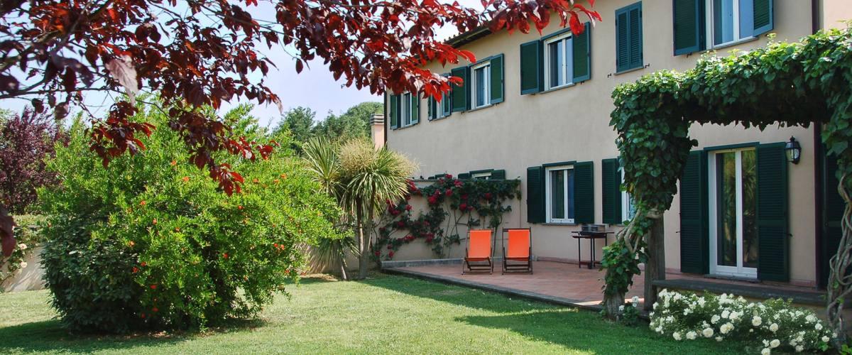 Vacation Rental Le Spighe & Le Viti