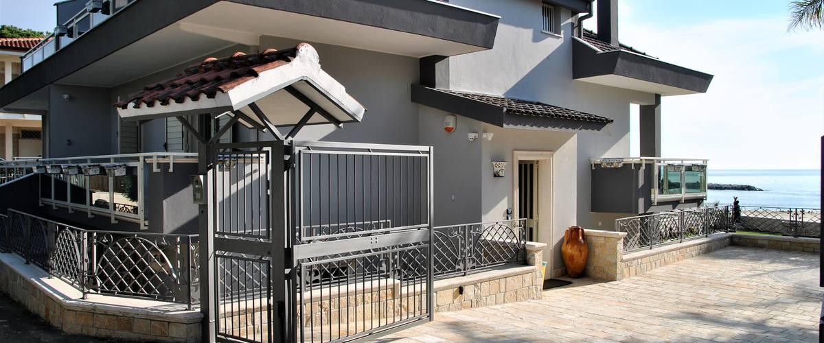 Vacation Rental Villa Granchio