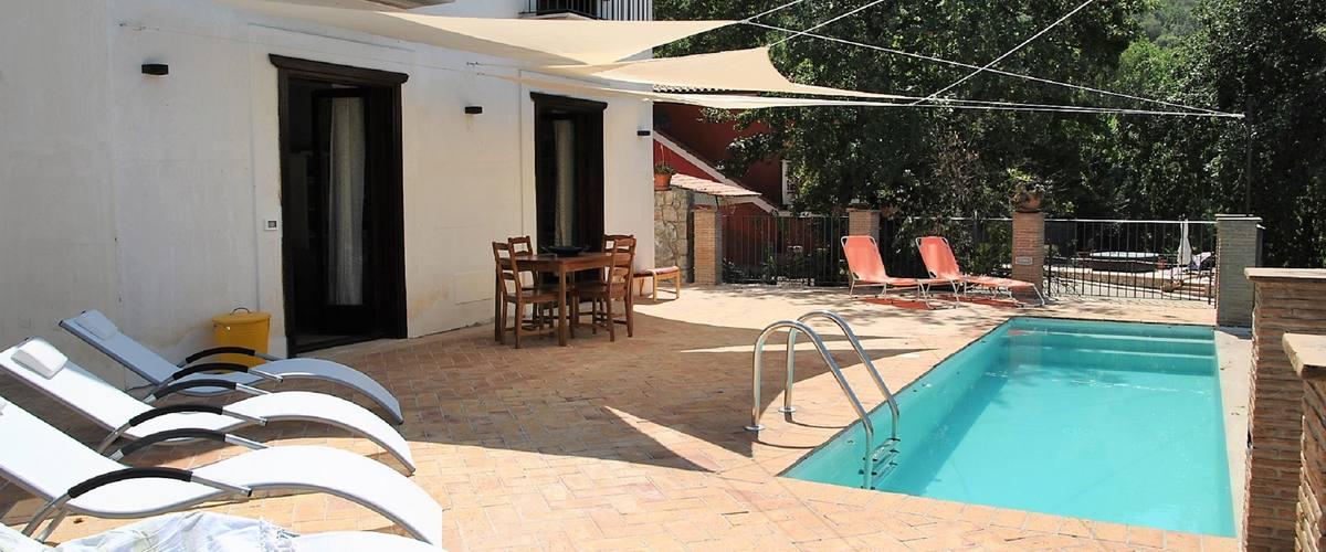 Vacation Rental Villa Amica