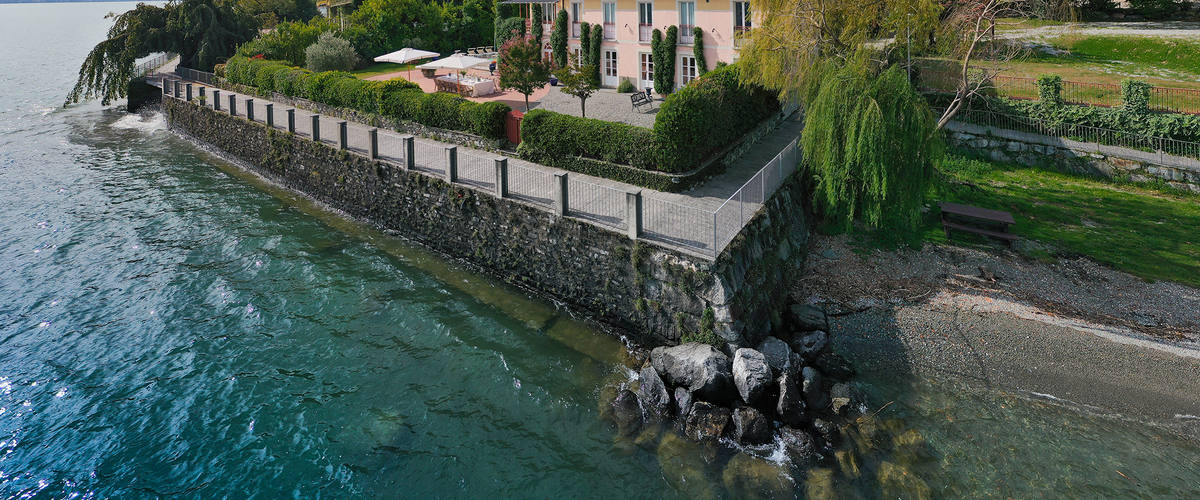 Vacation Rental Villa Dia