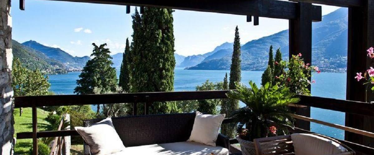 Vacation Rental Villa Olga - 6 Guests