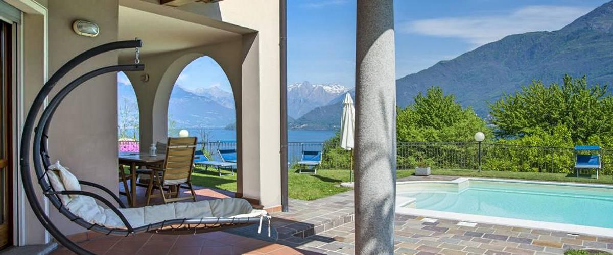Vacation Rental Villa Tamara - 6 Guests