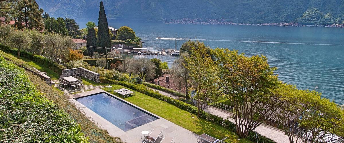 Vacation Rental Villa Iside - 10 Guests