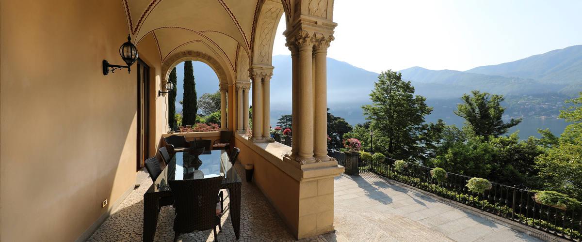 Vacation Rental Casa Ammannati
