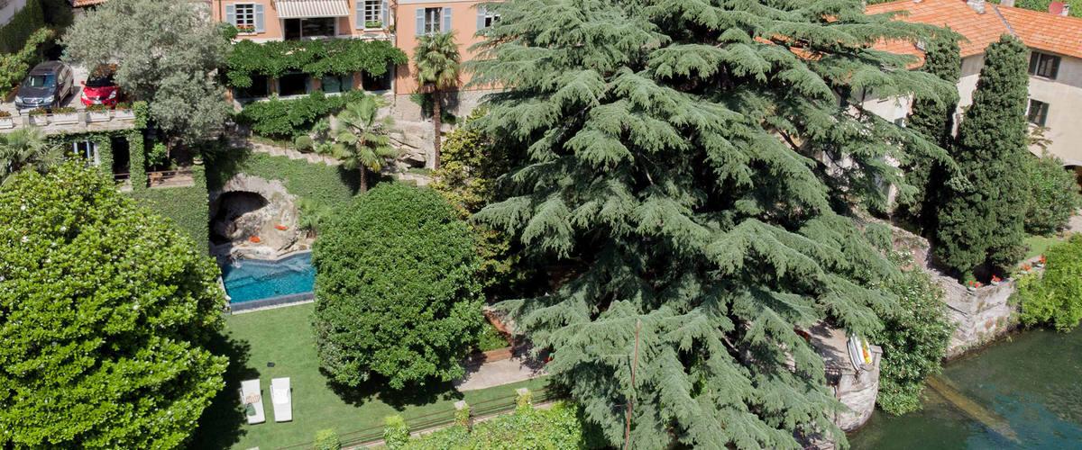 Vacation Rental Villa Lauretta