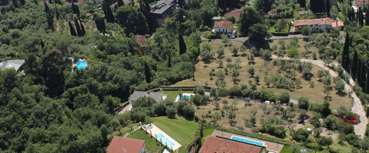 Vacation Rental Villa Isotta