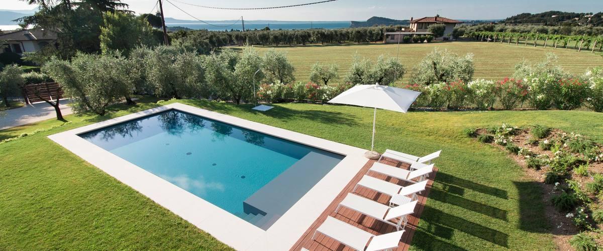 Vacation Rental Villa Dahna