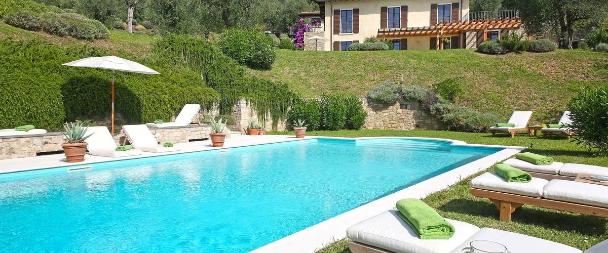 Vacation Rental Villa Karah