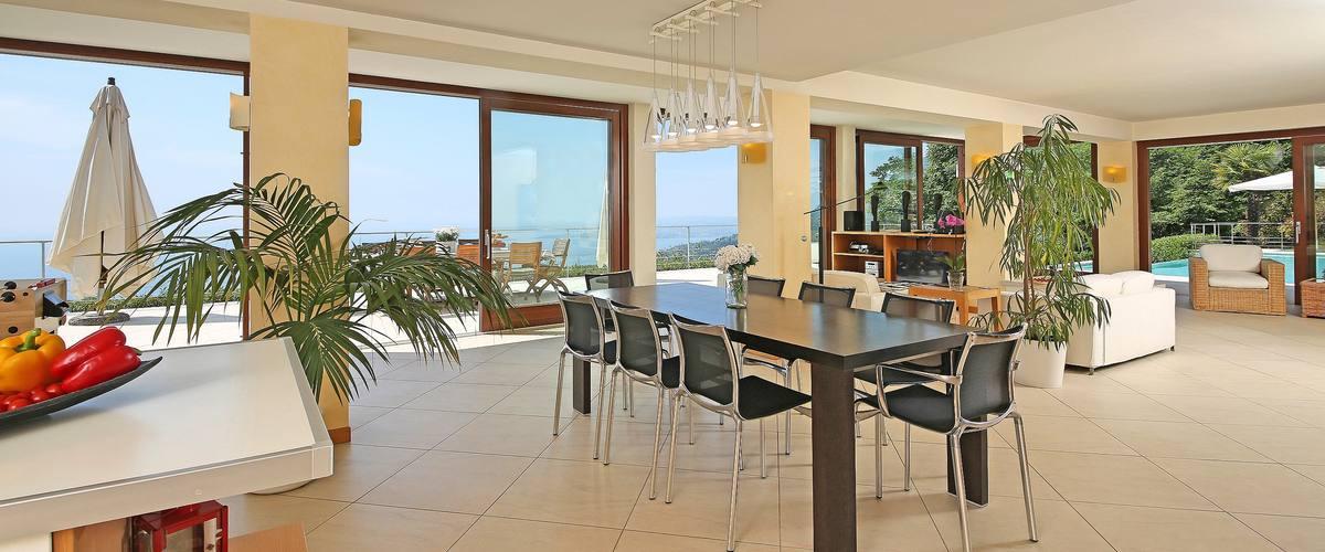Vacation Rental Villa Vianca