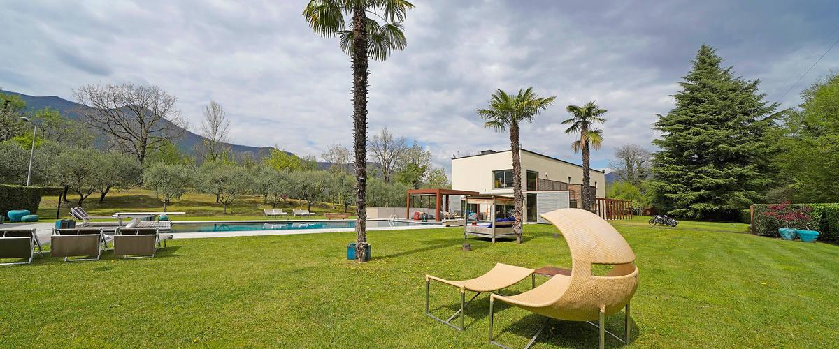 Vacation Rental Villa Fiorenza