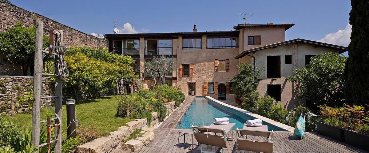 Vacation Rental Villa Foglia