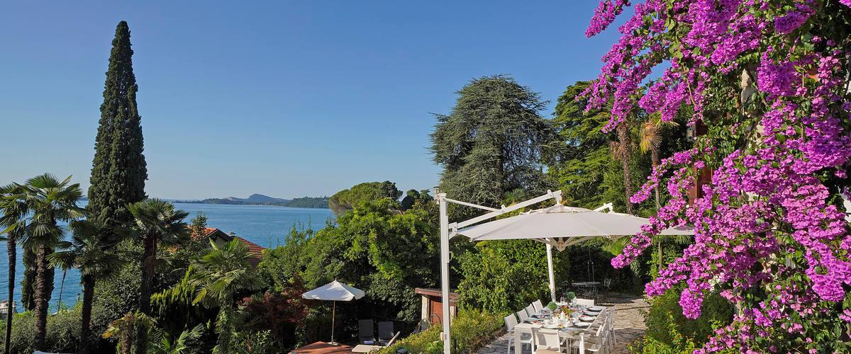 Vacation Rental Villa San Marco